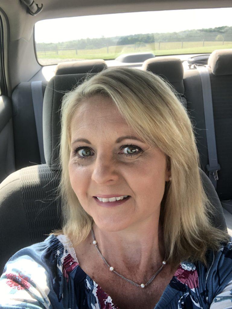 Christy Kinney- Faithful Ninja Momma